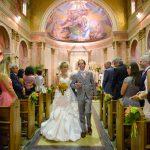 Kaja and Joel Wedding Day