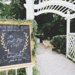 Wedding of Haley and Elliot