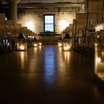 -J & s candles for ceremony