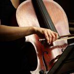 janice and gene cellist