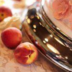 janice & gene peaches